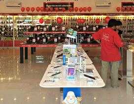 5 điểm nhấn của thị trường di động Việt trong năm 2015