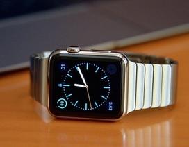 Những ứng dụng không thể bỏ qua trên Apple Watch