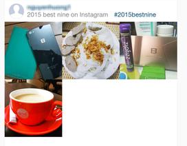 Xem lại những bức ảnh được thích nhiều nhất trên Instagram