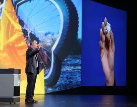 """CES 2016: Intel """"bắt tay"""" với các tập đoàn lớn tạo ra sản phẩm công nghệ hiện đại"""