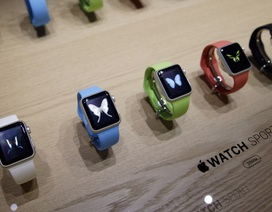Apple Watch chính hãng với 38 phiên bản sắp được bán ra tại Việt Nam