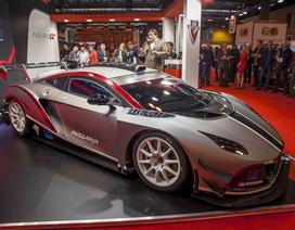Siêu xe Ba Lan tham gia giải đua GT