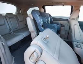 Những trang bị đơn giản mà tiện ích cho xe hơi