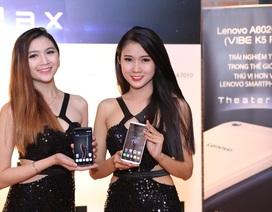 Loạt sản phẩm công nghệ di động mới trình làng tại Việt Nam