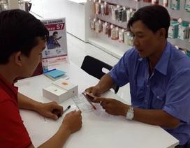 Người dùng Việt thờ ơ với iPhone SE trong những ngày đầu