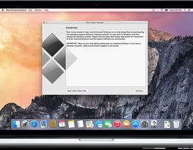 Những cách sử dụng Windows trên máy Mac