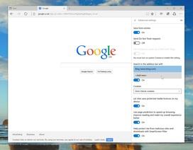 Cách thay đổi công cụ tìm kiếm trên Microsoft Edge sang Google trong Windows 10