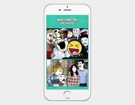 6 ứng dụng cần thiết để tạo điểm nhấn cho bức ảnh của bạn