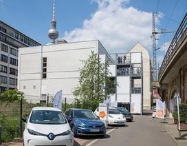 Châu Âu sắp triển khai lắp đặt trạm sạc điện nhanh cho ô tô