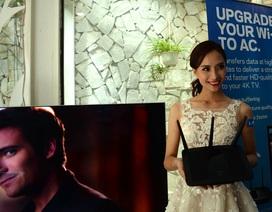Linksys ra mắt bộ Wi-Fi Router dùng công nghệ Mu-Mimo tại Việt Nam