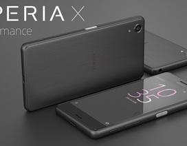 Xperia X Performance sẽ không bán chính hãng tại Việt Nam