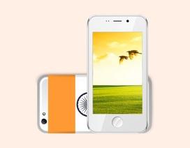 Smartphone giá 4 USD của Ấn Độ sắp đến tay người tiêu dùng