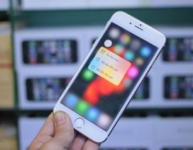 """Cẩn thận với iPhone rởm gắn mác """"thua độ Euro"""""""