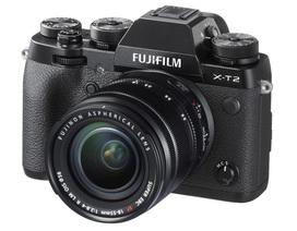 Fujifilm trình làng mẫu máy ảnh không gương lật X-T2 mới