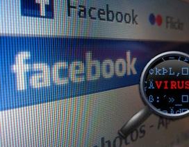 10.000 người bị tấn công lừa đảo trên Facebook chỉ trong 2 ngày