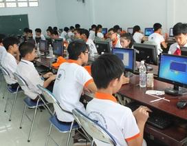 Sắp diễn ra hội thi Tin học trẻ toàn quốc lần thứ XXII tại Bình Định