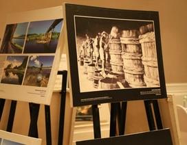 Phát động cuộc thi ảnh di sản Việt Nam 2016