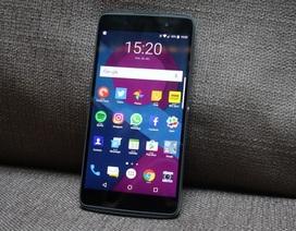 Blackberry DTek50 sẽ lên kệ thị trường Việt với giá 7,9 triệu đồng