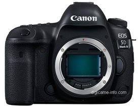 Canon sẽ trình làng mẫu 5D Mark IV tại Việt Nam vào ngày 25/8?