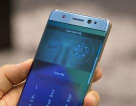 Vụ thu hồi Galaxy Note7: Các nhà bán lẻ ở Việt Nam dè dặt với phương án hoàn tiền