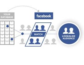 Facebook tung công cụ tìm kiếm khách hàng hỗ trợ doanh nghiệp Việt
