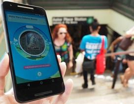 Phát hiện ứng dụng giả mạo Pokémon Go chiếm quyền kiểm soát điện thoại Android
