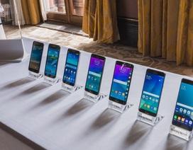 Samsung đã tiến hành đổi Galaxy Note7 tại Hàn Quốc