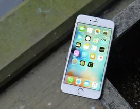 Khắc phục tạm thời màn hình iPhone 7 và 7 Plus bị ám vàng
