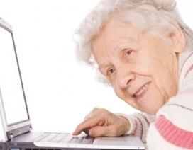 """Người lớn tuổi đang là """"mục tiêu"""" đối với tin tặc"""
