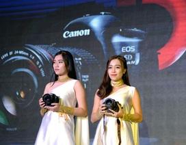 Canon 5D mark IV sẽ chính thức lên kệ trong tháng 10 năm nay