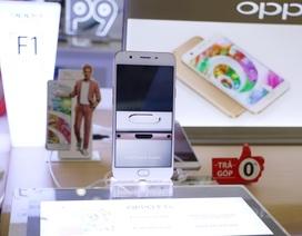 """Nhà bán lẻ """"tung chiêu"""" bán Oppo F1s trả trước 0 đồng trước sức nóng của thị trường"""
