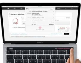 Video giới thiệu MacBook Pro mới và trải nghiệm thanh Touch Bar đa năng
