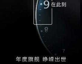 Huawei sắp tung ra smartphone có màn hình không viền hoàn toàn