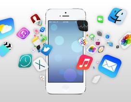 Tải ngay 5 ứng dụng miễn phí cho iOS có thời hạn