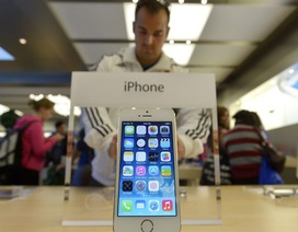 Thị phần smartphone: iPhone tăng mạnh ở Mỹ, Huawei vượt Samsung ở Ý
