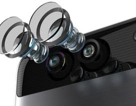 Camera trên điện thoại sẽ phát triển theo xu thế nào trong năm 2017?