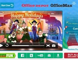Thêm sắc màu cho Giáng sinh với những ứng dụng di động miễn phí