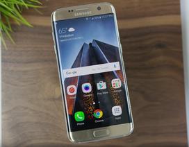 Galaxy S8 sẽ chỉ có màn hình cong, loại bỏ màn hình phẳng?