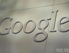 Google bất ngờ công bố 8 email yêu cầu cung cấp dữ liệu cá nhân đến từ FBI