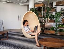"""Khám phá bên trong văn phòng của các """"ông lớn"""" công nghệ tại New York"""