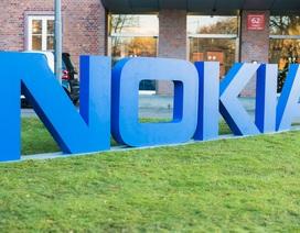 Apple và Nokia lại kiện nhau ra toà