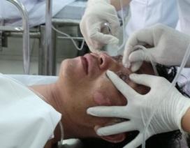 Lười rửa tay, nhân viên y tế gây họa cho người bệnh