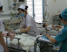 Nghi án hai cháu bé bị tiêm thuốc độc: Một cháu đã tử vong