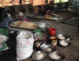 TPHCM: Xử phạt hơn 20,6 tỷ đồng do vi phạm an toàn thực phẩm