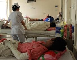 Hai công nhân bỏng nặng do nấu dầu nhớt