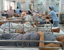 TPHCM: 9 ngày nghỉ tết hàng loạt ca tai nạn, đả thương