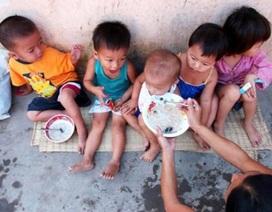 4,6 triệu trẻ Việt Nam bị rối loạn dinh dưỡng