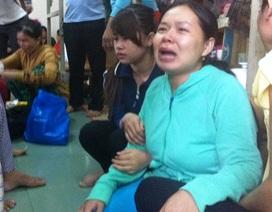 Vụ bé 2 tháng tuổi tử vong: Chuyển công tác 2 điều dưỡng