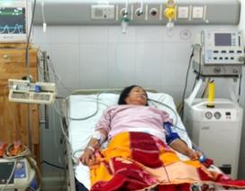 Cứu sống bệnh nhân bị thuyên tắc động mạch phổi cấp