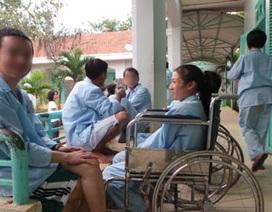 Doanh nghiệp sẽ phải chủ động kinh phí phòng chống HIV/AIDS